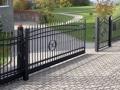 Udvalgt produktsortiment af Porte, hegn, låger,