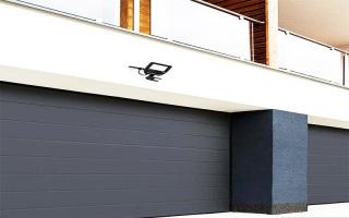 Port-til-Garage