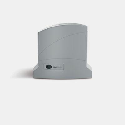 Automatik til skydelågen Dynamos - Kan håndtere låger med en egenvægt op til 1000 kg.