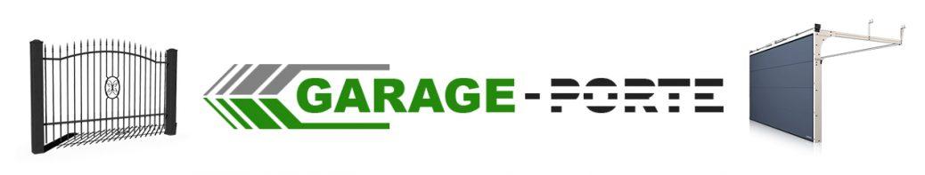 garage-porte.dk logo